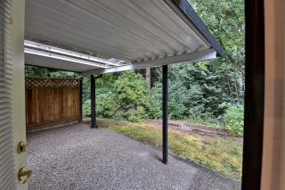 "Photo 13: 39 20841 DEWDNEY TRUNK Road in Maple Ridge: Northwest Maple Ridge Townhouse for sale in ""Kichler Station"" : MLS®# R2609929"