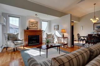 Photo 13: 504 2422 ERLTON Street SW in Calgary: Erlton Apartment for sale : MLS®# A1022747