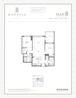 """Photo 36: 702 3096 WINDSOR Gate in Coquitlam: New Horizons Condo for sale in """"Mantyla by Polygon"""" : MLS®# R2492925"""