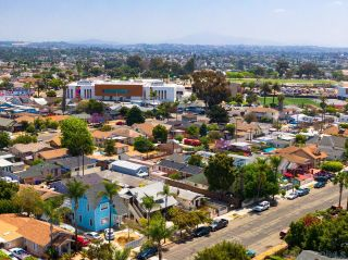 Photo 8: LOGAN HEIGHTS Property for sale: 2238-40 Irving Ave in San Diego
