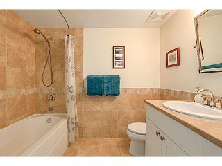 """Photo 8: 15 1073 LYNN VALLEY Road in North Vancouver: Lynn Valley Townhouse for sale in """"RIVER ROCK"""" : MLS®# V1108053"""