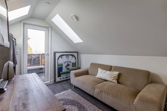 Photo 13: Photos: 3309 W 12TH AV in VANCOUVER: Kitsilano House for sale (Vancouver West)  : MLS®# R2219049