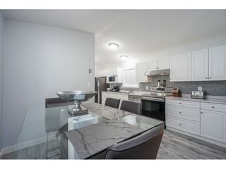 """Photo 9: 186 7790 KING GEORGE Boulevard in Surrey: East Newton Manufactured Home for sale in """"Crispen Bays"""" : MLS®# R2560382"""