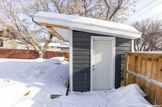 Photo 33: 207 29th Street West in Saskatoon: Caswell Hill Residential for sale : MLS®# SK841420