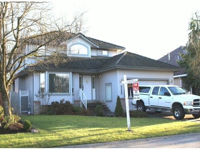 """Main Photo: 31474 SOUTHERN Drive in Abbotsford: Abbotsford West House for sale in """"southern drive East"""" : MLS®# F1426720"""