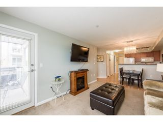 """Photo 2: 313 5465 203 Street in Langley: Langley City Condo for sale in """"STATION 54"""" : MLS®# R2206615"""