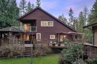 Photo 2: 23376 DOGWOOD Avenue in Maple Ridge: East Central House for sale : MLS®# R2443613