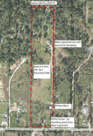 Photo 40: 25931 DEWDNEY TRUNK Road in Maple Ridge: Websters Corners House for sale : MLS®# R2593594