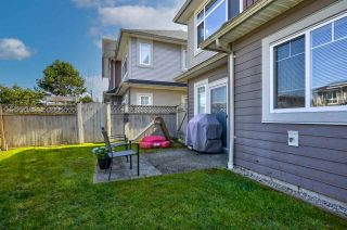 """Photo 28: 36 11393 STEVESTON Highway in Richmond: Ironwood Townhouse for sale in """"Kinsberry"""" : MLS®# R2561800"""