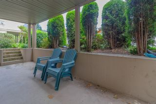 Photo 40: 23 1286 Tolmie Ave in : SE Cedar Hill Row/Townhouse for sale (Saanich East)  : MLS®# 882571