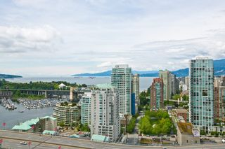 """Main Photo: 3202 583 BEACH Crescent in Vancouver: Yaletown Condo for sale in """"TWO PARKWEST"""" (Vancouver West)  : MLS®# V1008812"""