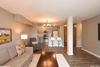 Photo 8: 205 2727 Victoria Avenue in Regina: Cathedral RG Residential for sale : MLS®# SK868416