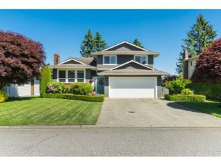 Photo 1: 3728 SQUAMISH CRESCENT in Abbotsford: Central Abbotsford House for sale : MLS®# R2460054