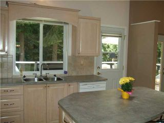 """Photo 2: 3721 EVERGREEN Street in Port Coquitlam: Lincoln Park PQ House for sale in """"LINCOLN PARK"""" : MLS®# V951371"""