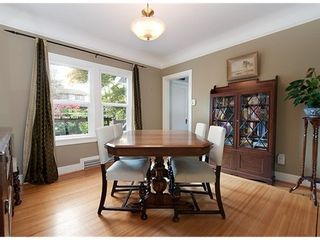 Photo 3: 4054 16TH Ave W in Vancouver West: Dunbar Home for sale ()  : MLS®# V988618