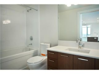 """Photo 10: # 3305 1372 SEYMOUR ST in Vancouver: Downtown VW Condo for sale in """"THE MARK"""" (Vancouver West)  : MLS®# V1042380"""