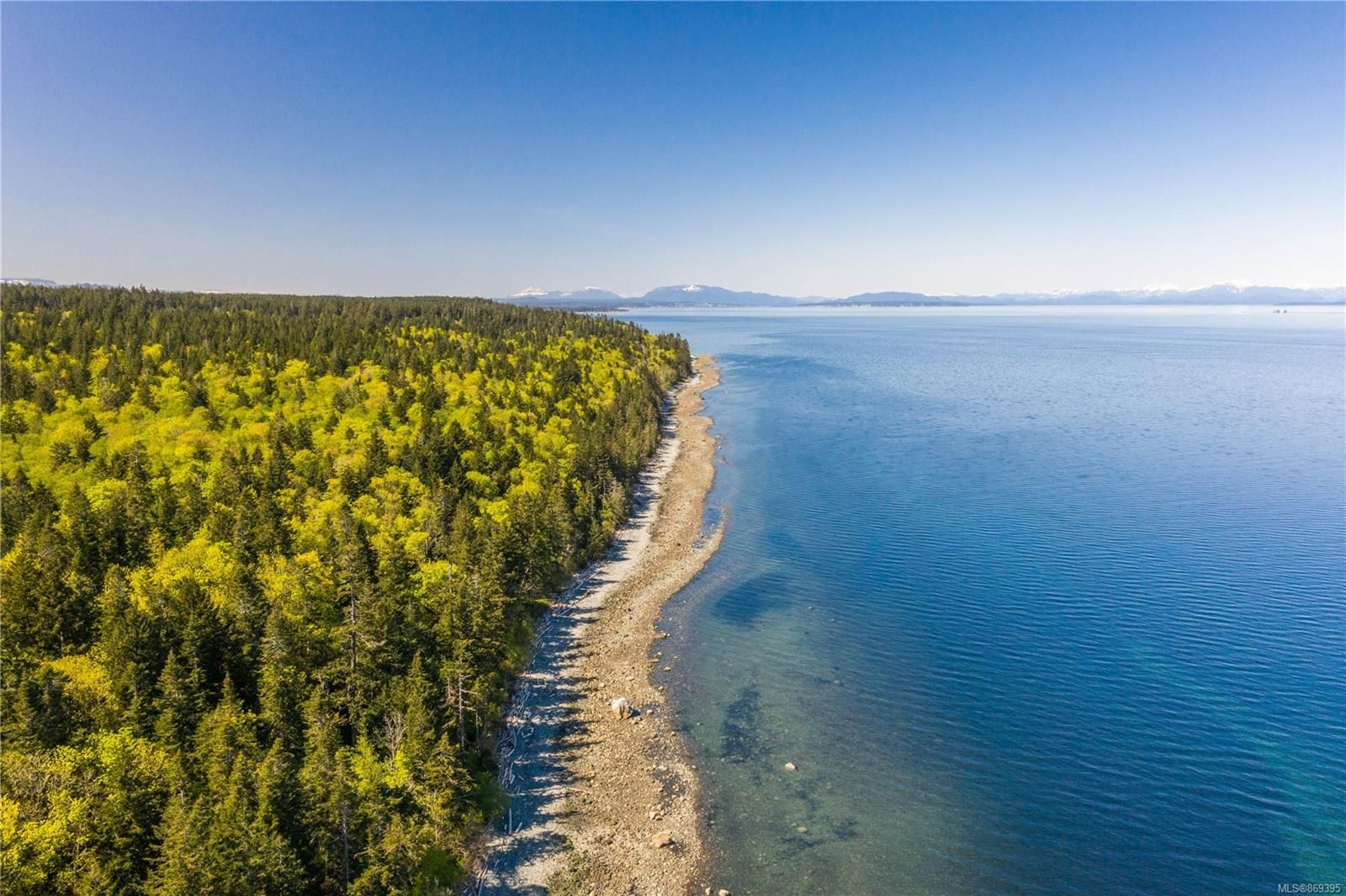 Main Photo: Lot 2 Eagles Dr in : CV Courtenay North Land for sale (Comox Valley)  : MLS®# 869395
