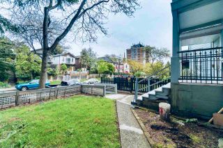 Photo 19: 856 KEEFER Street in Vancouver: Strathcona House for sale (Vancouver East)  : MLS®# R2607557