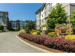 "Photo 2: 408 2955 DIAMOND Crescent in Abbotsford: Abbotsford West Condo for sale in ""Westwood"" : MLS®# R2094744"