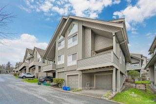 "Photo 3: 213 1465 PARKWAY Boulevard in Coquitlam: Westwood Plateau Townhouse for sale in ""SILVER OAK"" : MLS®# R2538141"