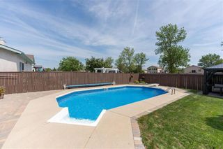 Photo 37: 40 Eastmount Drive in Winnipeg: River Park South Residential for sale (2F)  : MLS®# 202116211