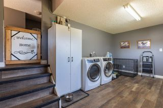 Photo 23: 20548 Township Road 560: Rural Strathcona County Manufactured Home for sale : MLS®# E4227431