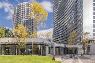 """Photo 3: 1603 89 NELSON Street in Vancouver: Yaletown Condo for sale in """"THE ARC"""" (Vancouver West)  : MLS®# R2411058"""
