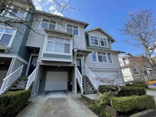 Photo 2: 9 9533 GRANVILLE Avenue in Richmond: McLennan North Townhouse for sale : MLS®# R2559142
