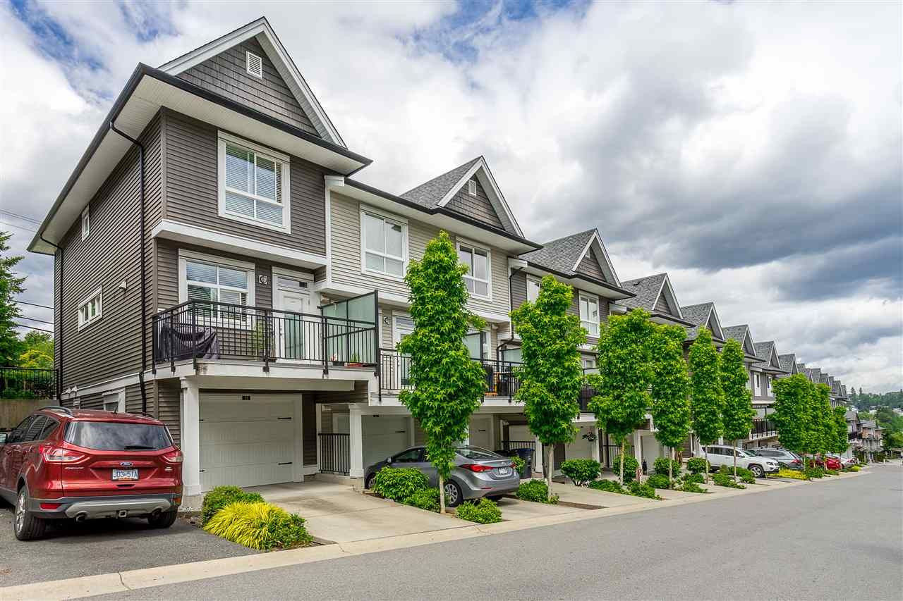"""Photo 31: Photos: 23 14433 60 Avenue in Surrey: Sullivan Station Townhouse for sale in """"BRIXTON"""" : MLS®# R2463220"""