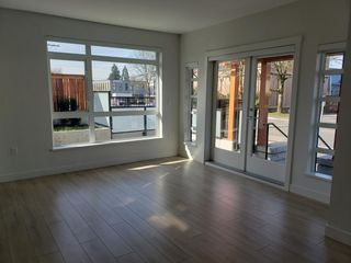 Photo 4: 105 1519 CROWN Street in North Vancouver: Lynnmour Condo for sale : MLS®# R2558629