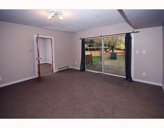 Photo 4: 40464 PARK Crescent in Squamish: Garibaldi Estates House for sale : MLS®# V754528