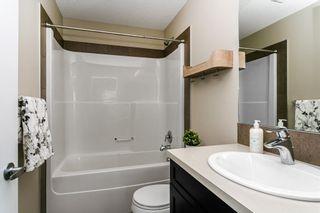 Photo 29: 1309 162 Street in Edmonton: Zone 56 House Half Duplex for sale : MLS®# E4248311