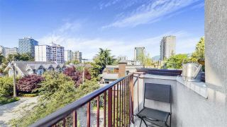 """Photo 11: 401 1050 NICOLA Street in Vancouver: West End VW Condo for sale in """"NICOLA MANOR"""" (Vancouver West)  : MLS®# R2572953"""