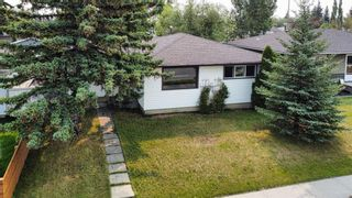 Photo 1: 10220 Elbow Drive SW in Calgary: Southwood Detached for sale : MLS®# A1129799