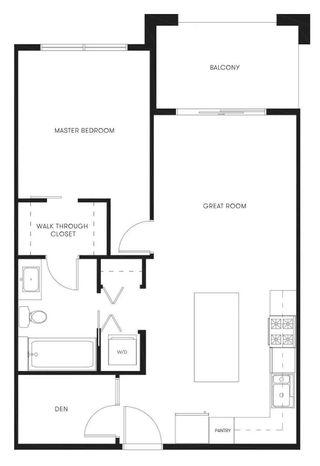 """Photo 13: 308 2160 GRANT Avenue in Coquitlam: Glenwood PQ Condo for sale in """"The Bloc"""" (Port Coquitlam)  : MLS®# R2609895"""