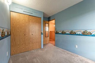 Photo 14: 25 1174 INLET Street in Coquitlam: New Horizons Townhouse for sale : MLS®# R2189009