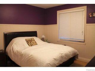 Photo 9: 1097 Jessie Avenue in Winnipeg: Residential for sale : MLS®# 1620521