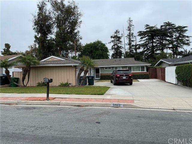 Main Photo: 9462 Randall Avenue in La Habra: Residential for sale (87 - La Habra)  : MLS®# PW21065528