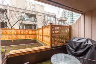 """Photo 10: 204 1080 PACIFIC Street in Vancouver: West End VW Condo for sale in """"CALIFORNIAN"""" (Vancouver West)  : MLS®# R2035660"""