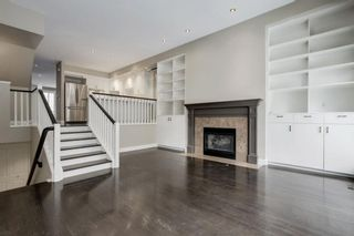 Photo 7: 1717 College Lane SW in Calgary: Lower Mount Royal Row/Townhouse for sale : MLS®# A1132774