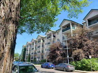 Photo 1: 514 11325 83 Street in Edmonton: Zone 05 Condo for sale : MLS®# E4252084