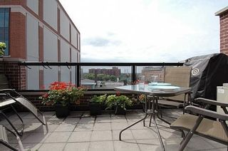 Photo 16: 408 261 E King Street in Toronto: Moss Park Condo for lease (Toronto C08)  : MLS®# C3820425