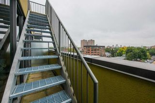 Photo 24: 507B 25 Ritchie Avenue in Toronto: Roncesvalles Condo for sale (Toronto W01)  : MLS®# W5398522