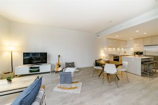 """Photo 2: 103 680 SEYLYNN Crescent in North Vancouver: Lynnmour Townhouse for sale in """"Compass at Seylynn Village"""" : MLS®# R2449318"""