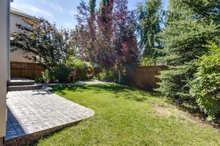 Photo 32: 223 WESTPOINT Garden SW in Calgary: West Springs Detached for sale : MLS®# C4273787