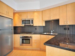 """Photo 6: 1205 1050 SMITHE Street in Vancouver: West End VW Condo for sale in """"THE STERLING"""" (Vancouver West)  : MLS®# V820853"""