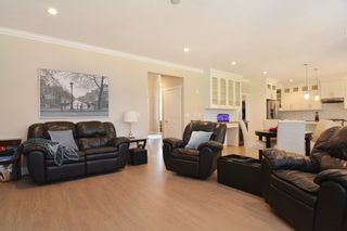 """Photo 6: 2701 CABOOSE Place in Abbotsford: Aberdeen House for sale in """"Station Woods"""" : MLS®# R2211880"""