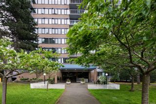 Photo 1: 1909 647 Michigan St in : Vi James Bay Condo for sale (Victoria)  : MLS®# 864399
