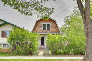 Photo 1: 11201 96 Street in Edmonton: Zone 05 House Triplex for sale : MLS®# E4247931