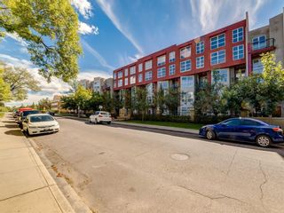 Main Photo: 318 315 24 Avenue SW in Calgary: Mission Apartment for sale : MLS®# A1135466